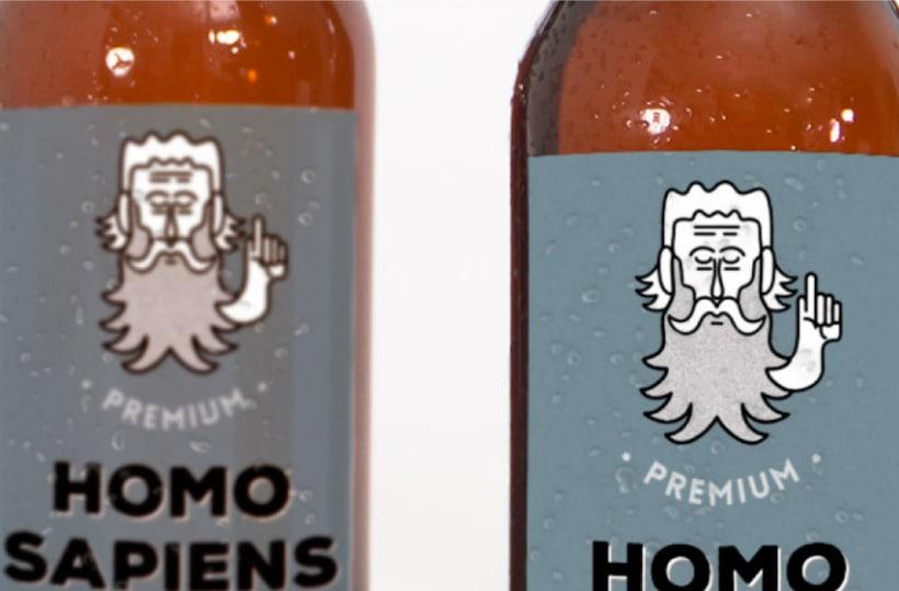 Homo Sapiens 5