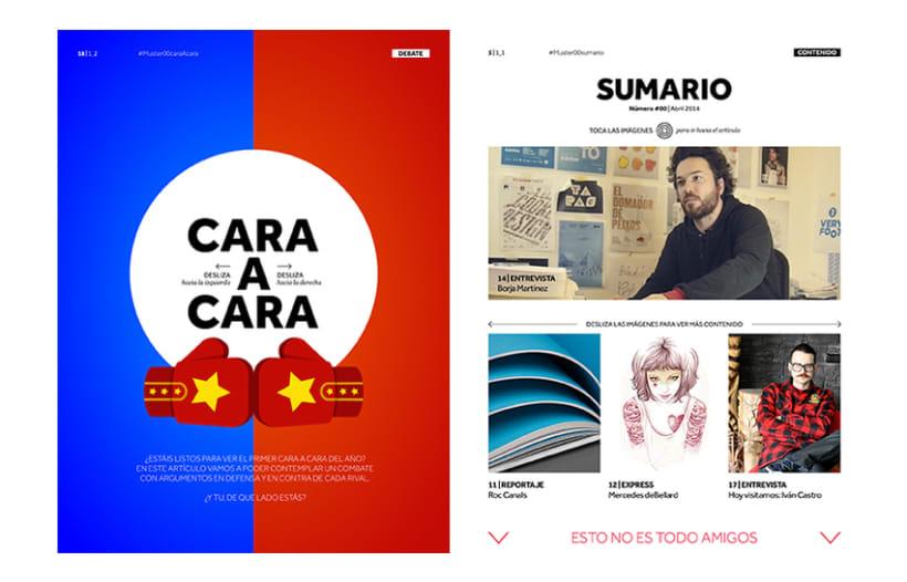 Revistas Digitales Diseño ¡nueva Revista de Diseño 4