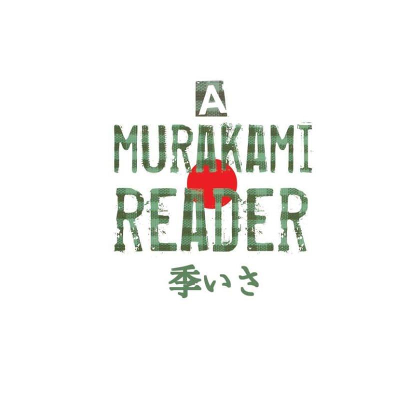 A Murakami Reader.  2