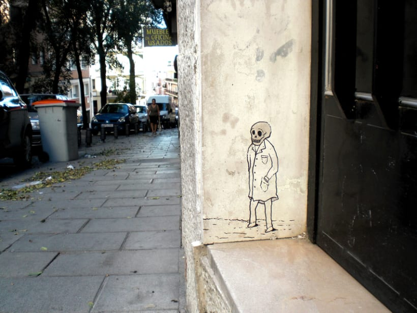 Arte en la calle 1