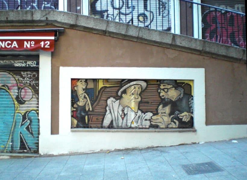 Arte en la calle 7