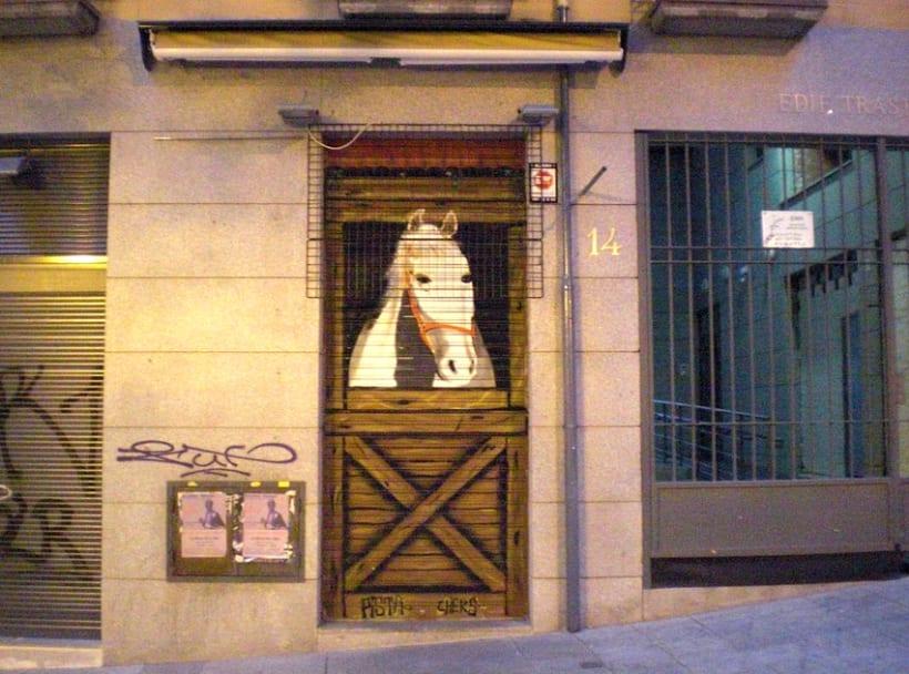 Arte en la calle 9