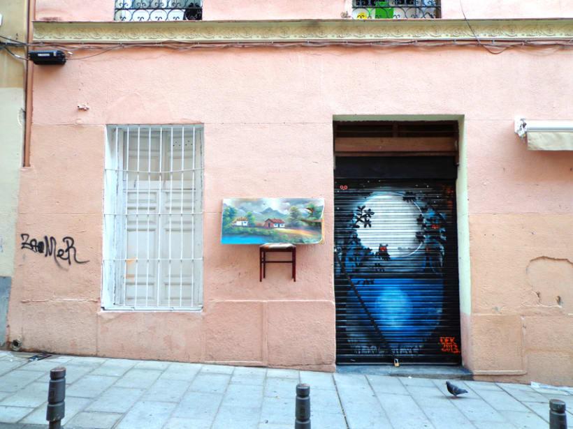 Arte en la calle 4