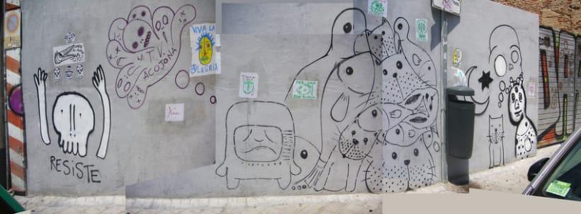 Arte en la calle 10