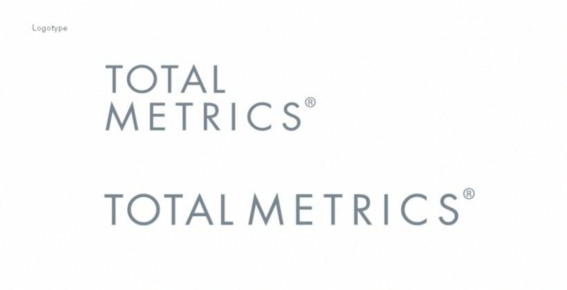 Branding / Totalmetrics 7