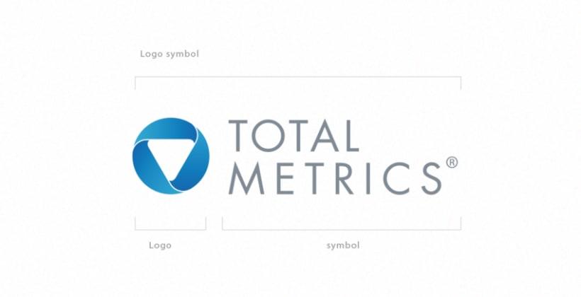 Branding / Totalmetrics 8