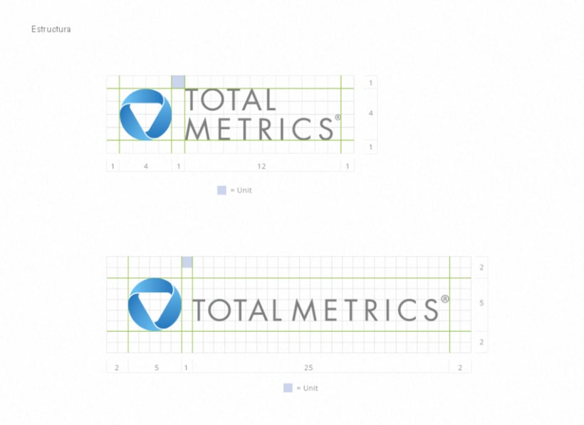 Branding / Totalmetrics 9