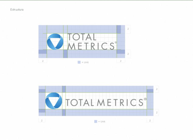 Branding / Totalmetrics 10