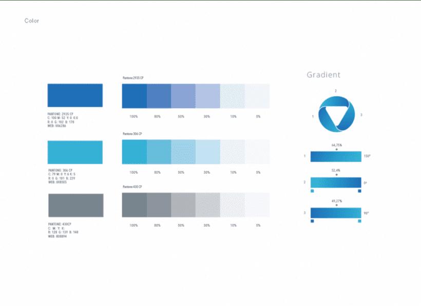 Branding / Totalmetrics 11