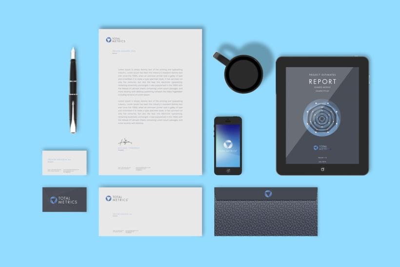 Branding / Totalmetrics 17