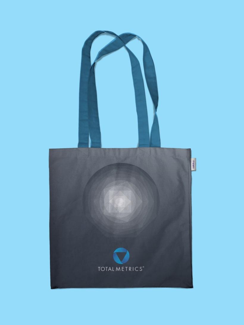 Branding / Totalmetrics 22