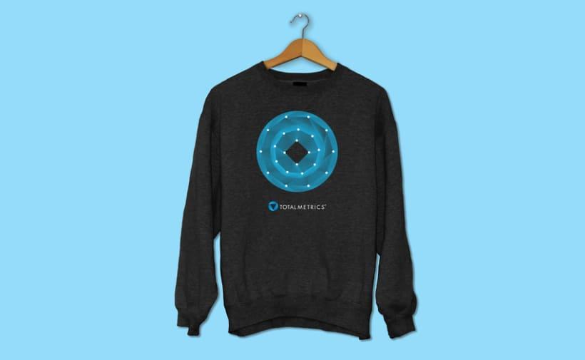 Branding / Totalmetrics 21