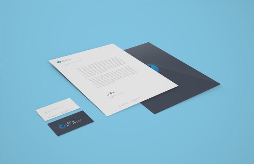 Branding / Totalmetrics 18