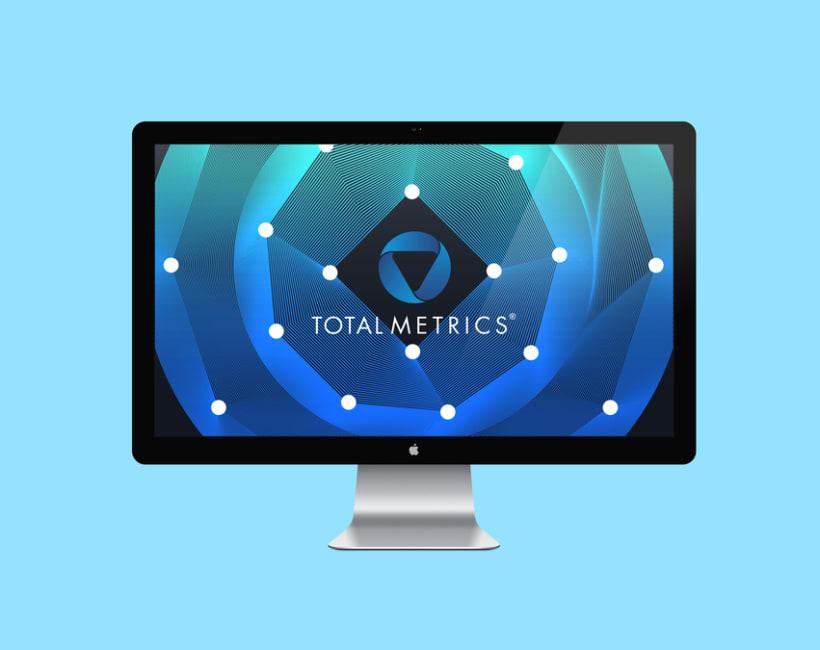 Branding / Totalmetrics 26