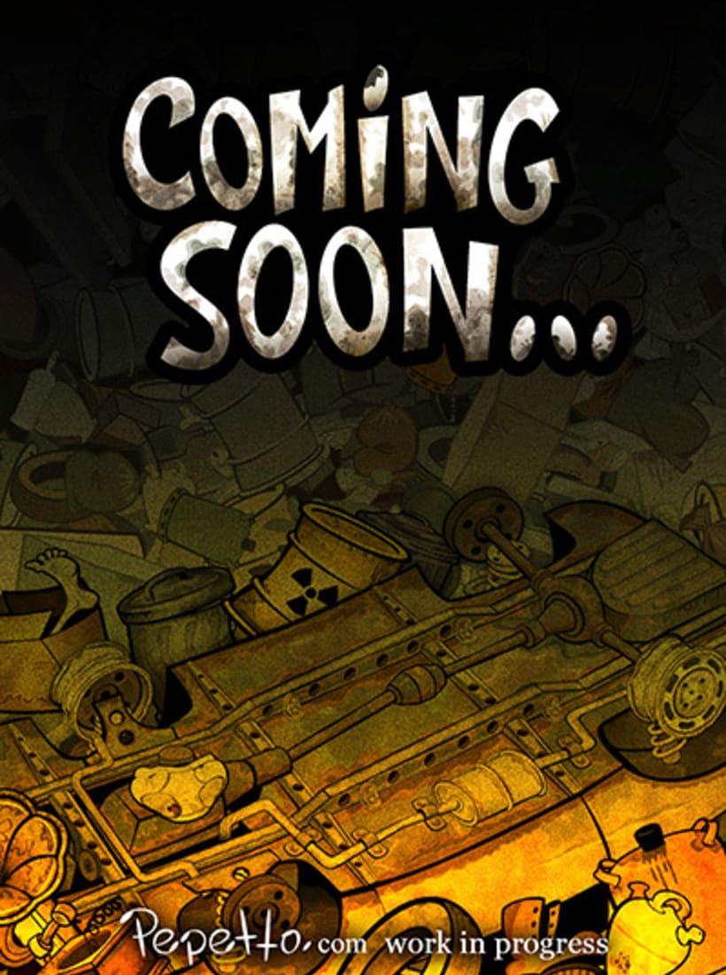 Coming Soon... 0