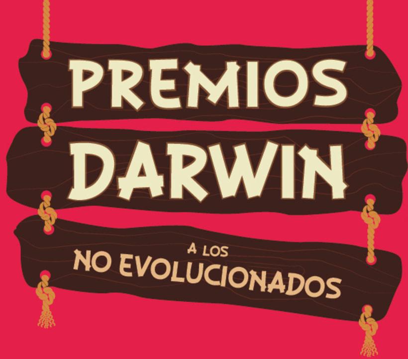 Proyecto Final: PREMIOS DARWIN A LOS NO EVOLUCIONADOS 5