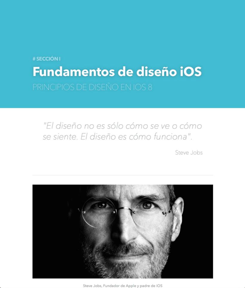 dev4des - Desarrollo iOS para Diseñadores 1