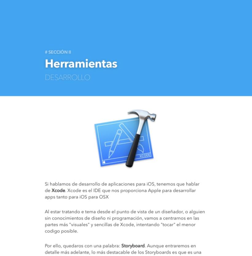 dev4des - Desarrollo iOS para Diseñadores 3