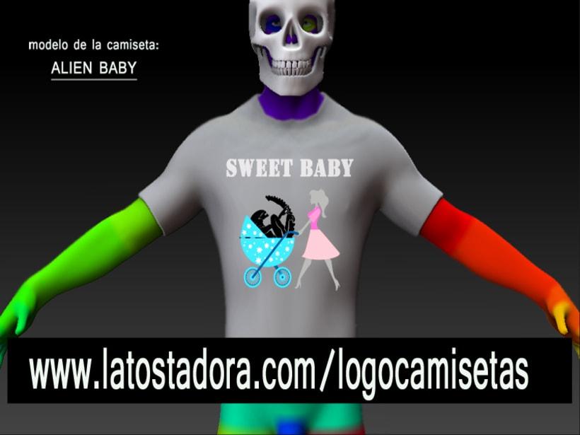 tienda de camisetas online 3