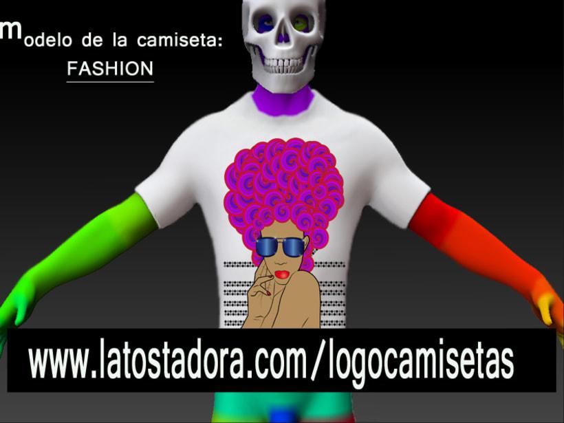 tienda de camisetas online 6