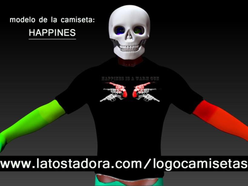 tienda de camisetas online 7