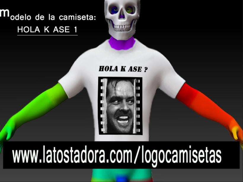 tienda de camisetas online 8