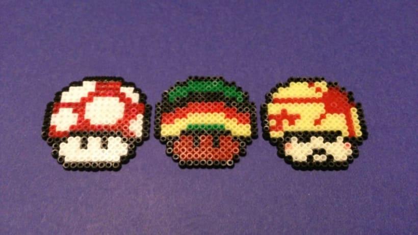 Hama Beads 2