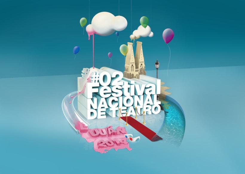 Festival Teatro 2014 -1