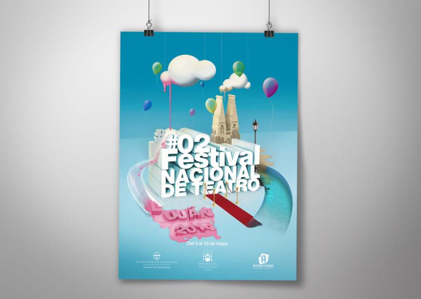 Festival Teatro 2014 5