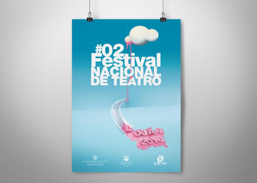 Festival Teatro 2014 6