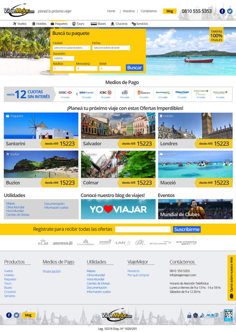 Diseño de Interfaz para Web 1