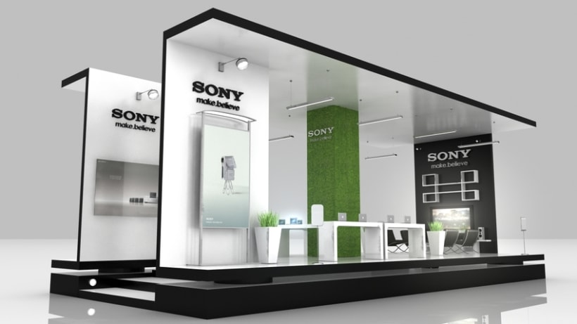 Sony -1