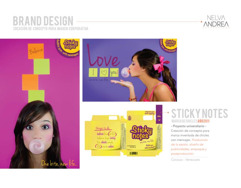 Sticky notes -1