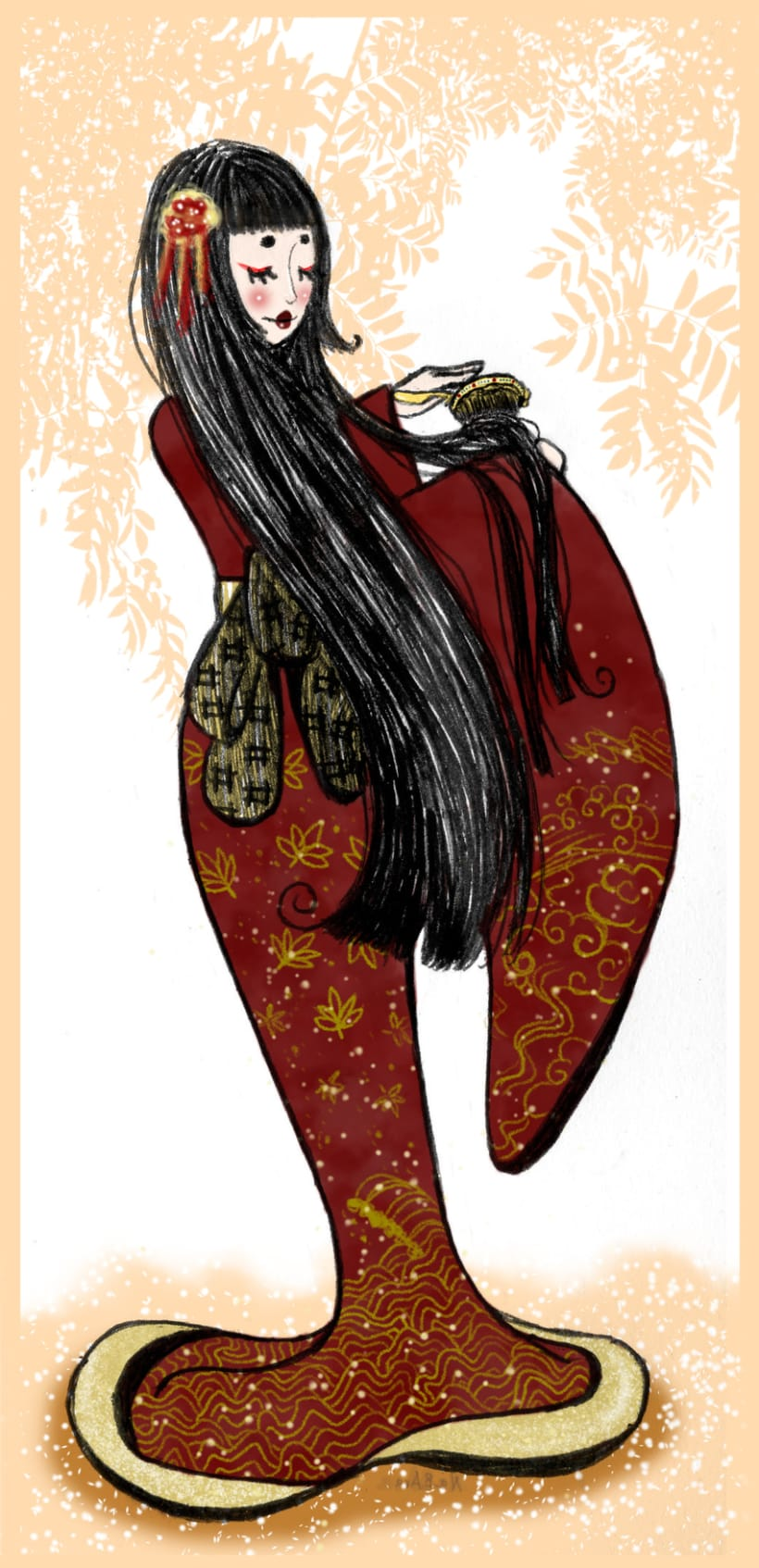 Ilustración ( Fuiu & Natsu) 0