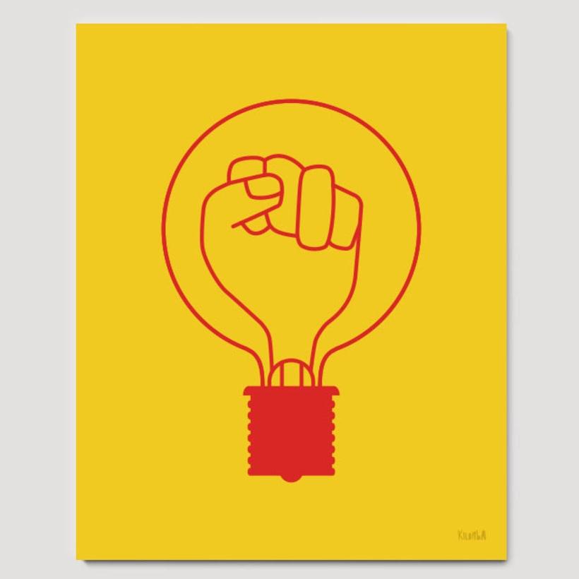 iconos de una Revolución  2