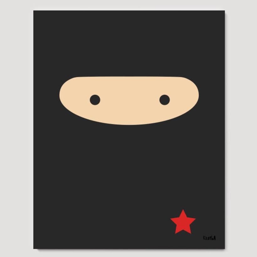 iconos de una Revolución  3