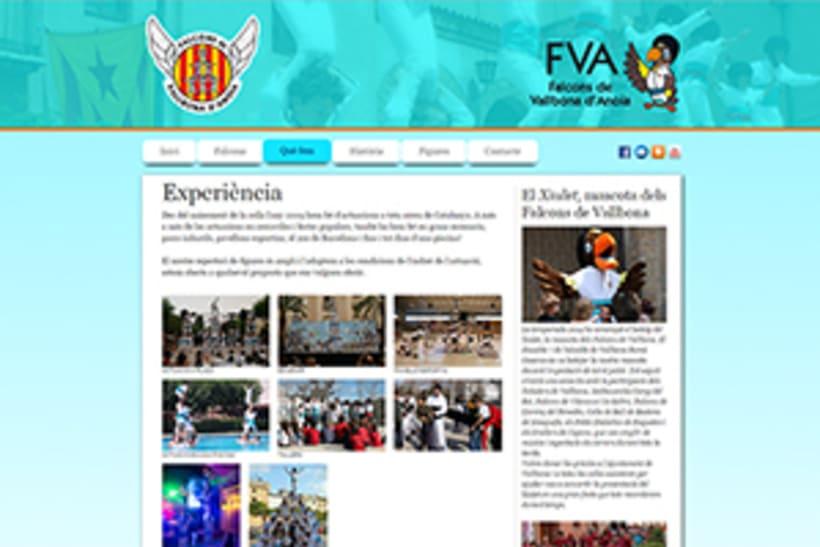 Proyecto diseño web 3