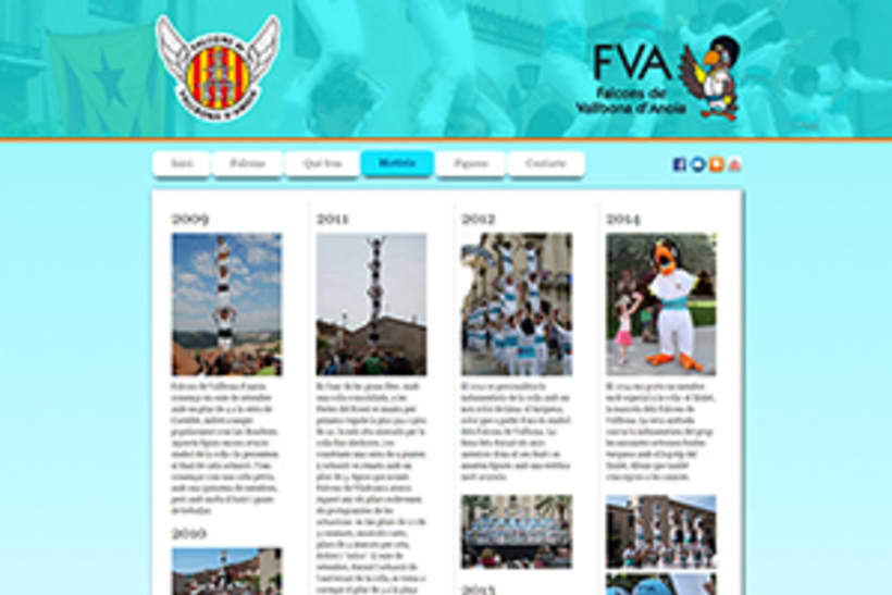 Proyecto diseño web 4