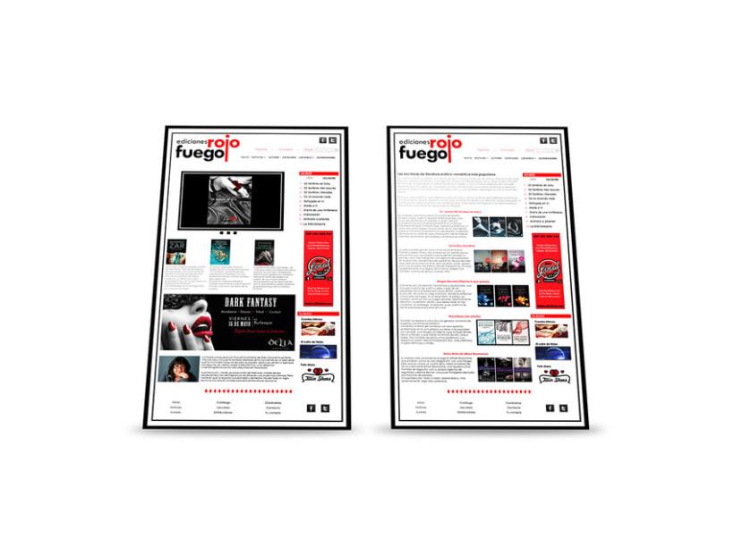 microsite y newsletter 3