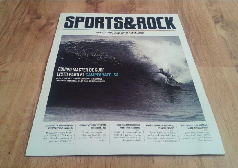 Sports & Rock 1