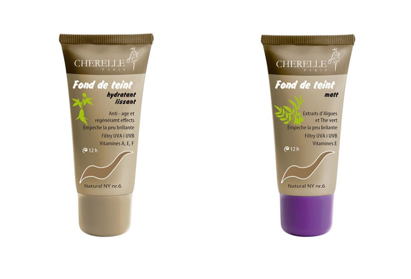 packaging cherelle 2