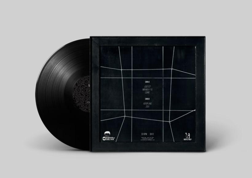2051 EP - Merylstreep 0