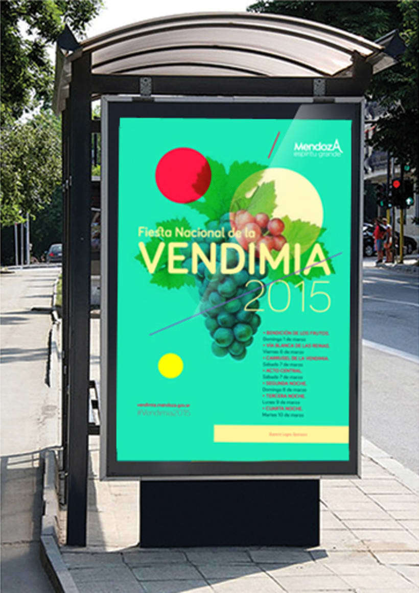 Propuesta Concurso Vendimia 2015 6