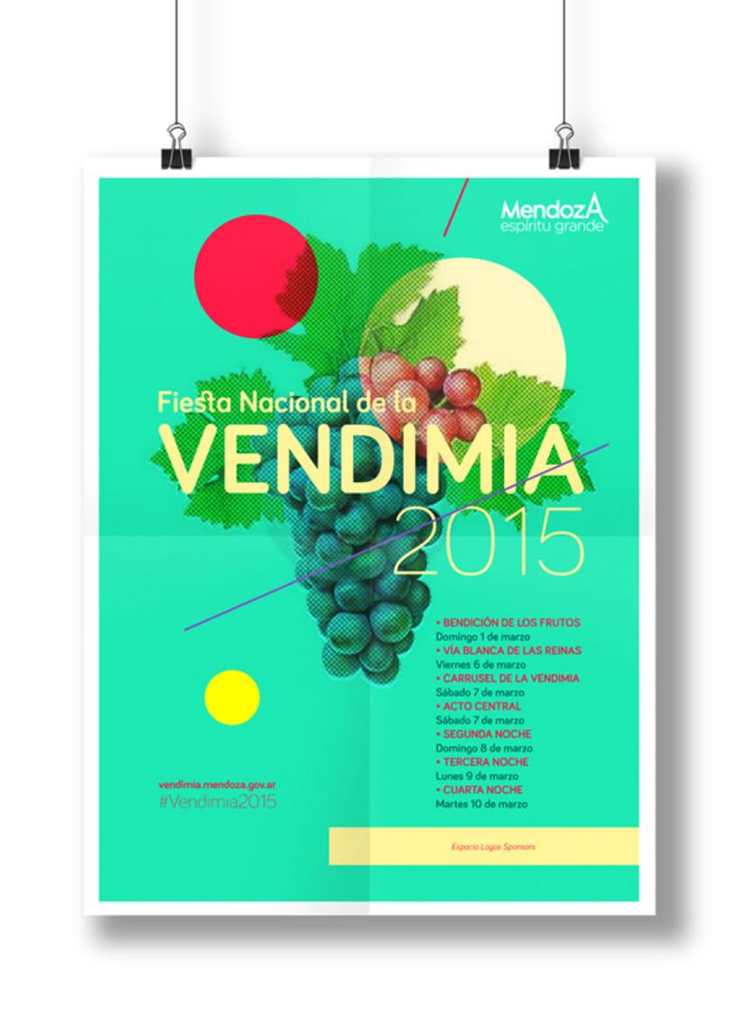 Propuesta Concurso Vendimia 2015 2