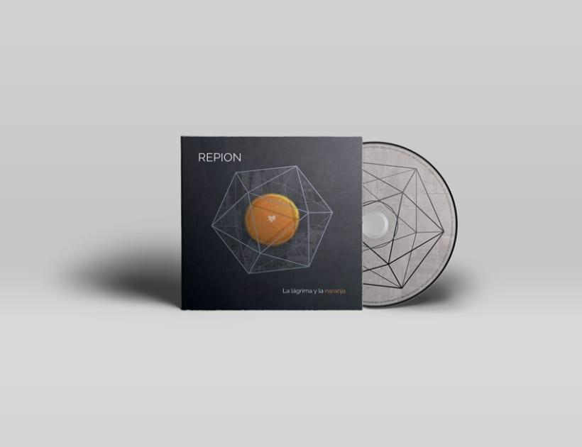 La Lágrima y la Naranja - Repion -1