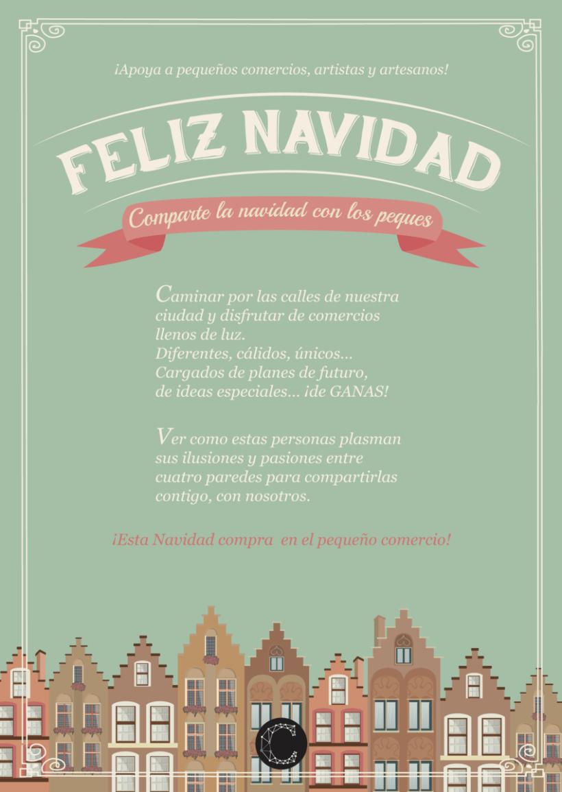 Campaña de Navidad 2014 0