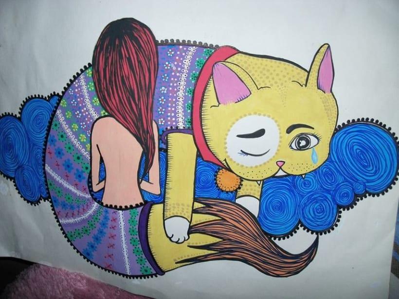 Dibujos 8