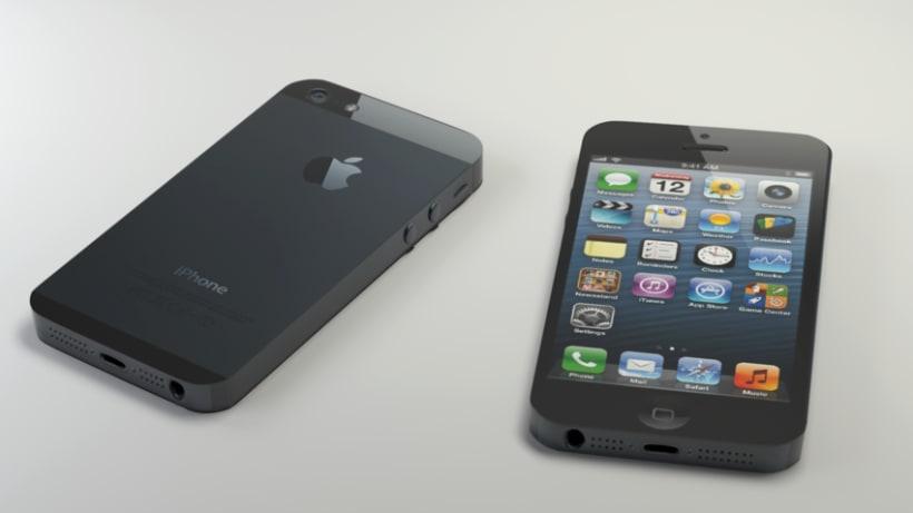 Iphone 5 0