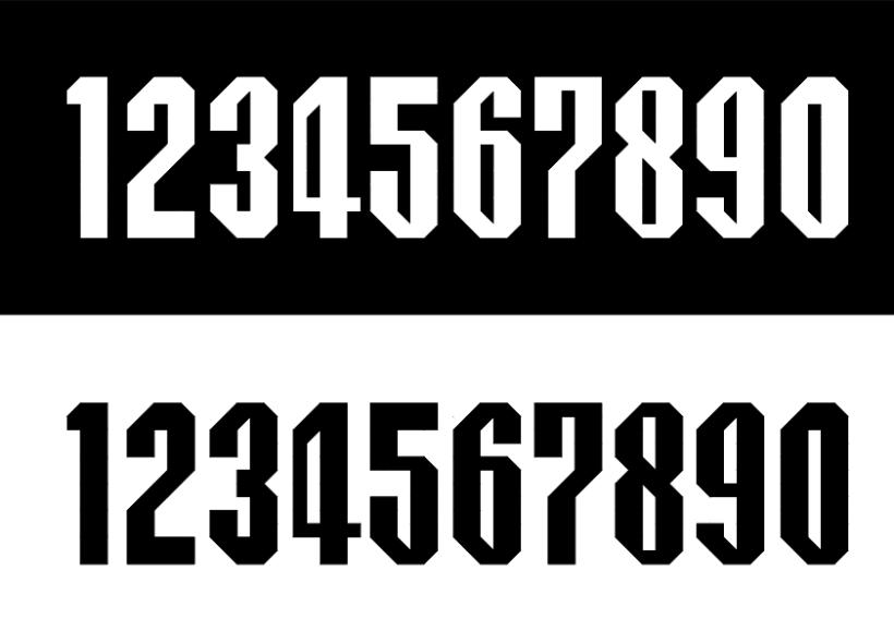 Numerología con Retícula  1