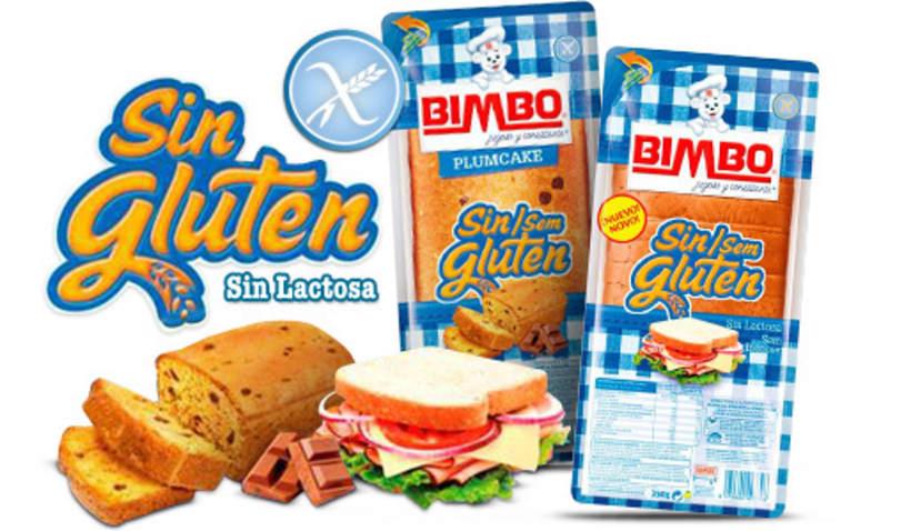 """""""Gluten free"""" 12"""